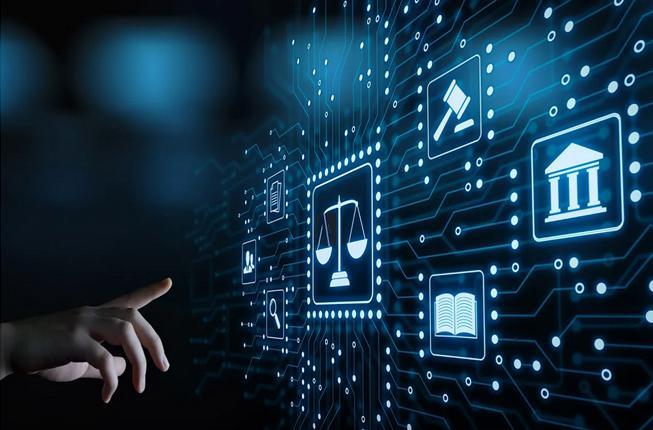Collegamento a GIURISPRUDENZA PER LA RIVOLUZIONE DIGITALE - DIRITTO E TECNOLOGIA a.a 2020/21