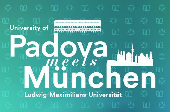 Collegamento a Padova meets Munchen